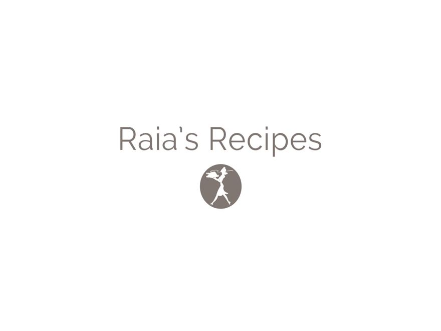 Raias Recipes Extra