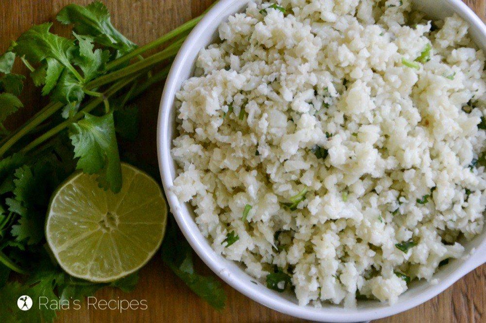 Creamy Cauliflower White Sauce