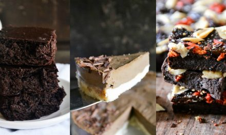 14 Delicious Paleo Chocolate Treats