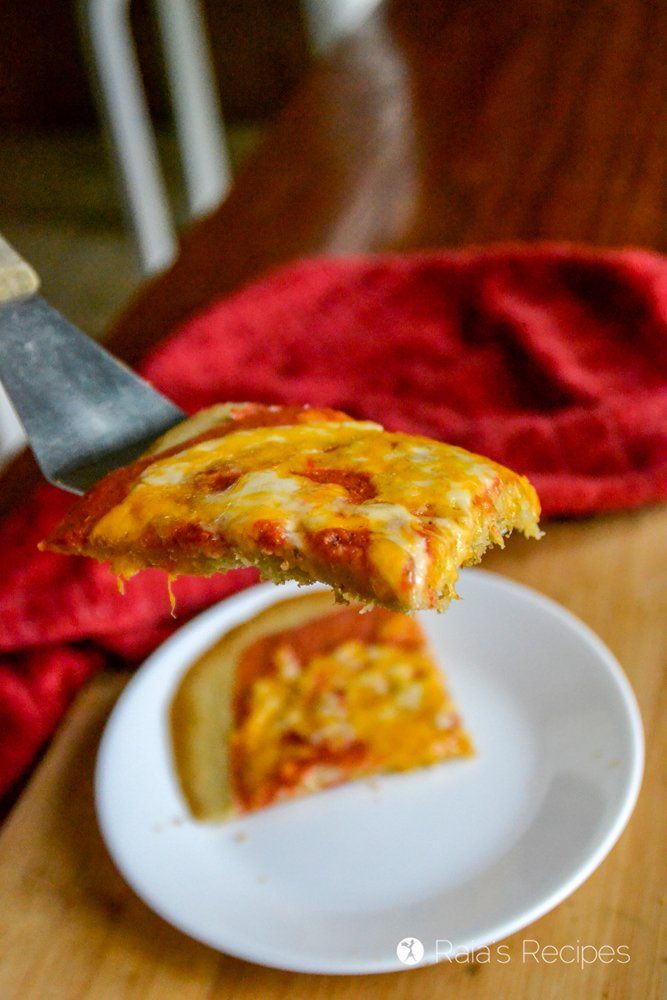 soaked pizza crust 6