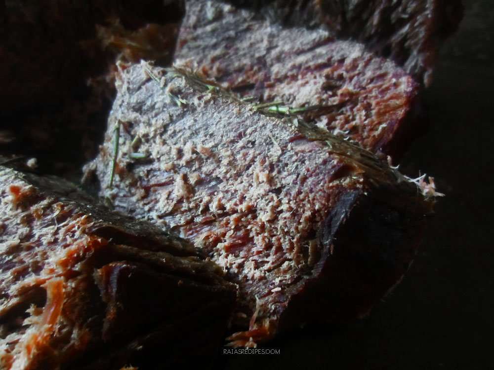how to cook a frozen roast in a slow cooker