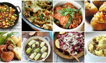70+ Gluten-Free Cabbage & Potato Recipes