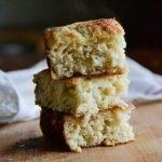 Fluffy Gluten-Free Buttermilk Cornbread