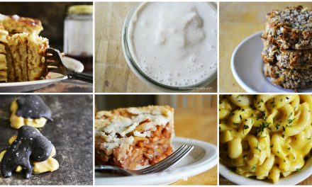 20 Gluten-Free Father's Day Favorites