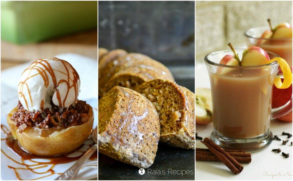 15 Gluten-Free Rosh Hashanah Desserts
