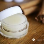 Homemade Non-Toxic Lip Balm