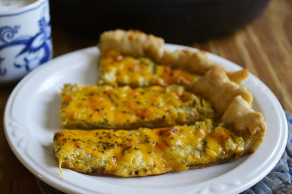 Garlic & Ranch Cheesy Bread