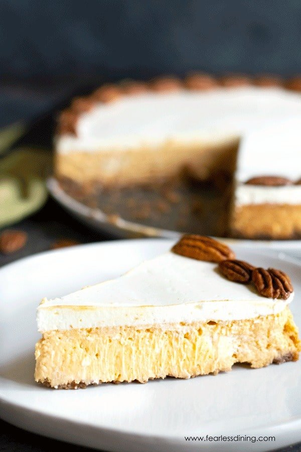 Over 70 Mouthwatering Gluten Free Thanksgiving Recipes