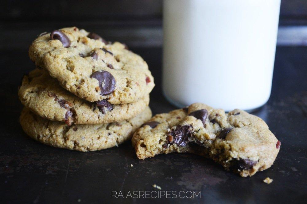 Bacon Cookies | RaiasRecipes.com