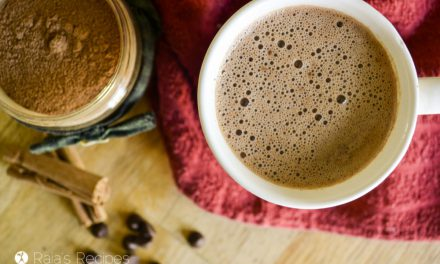 Mexican Hot Cocoa Mix