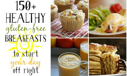 Healthy Gluten-Free Breakfasts to Start Your Day Off Right