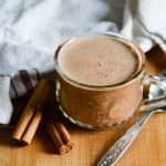Nourishing Spiced Hot Cocoa