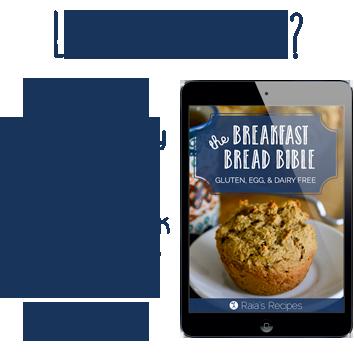 breakfast bread bible