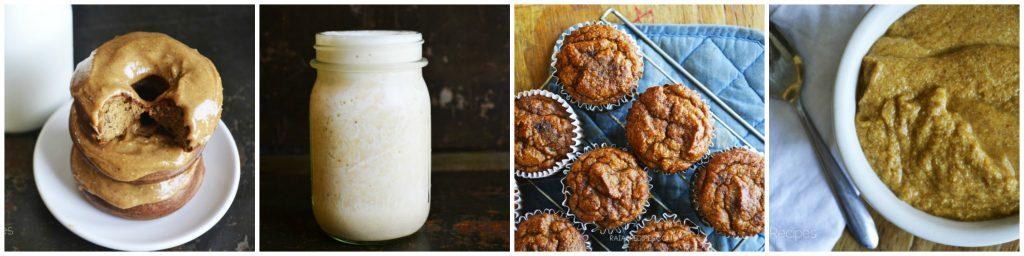 GAPS-friendly breakfast treats | RaiasRecipes.com