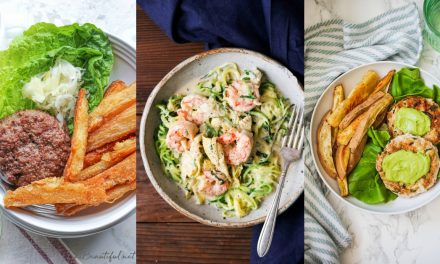 20+ Delicious AIP Lunches & Dinners