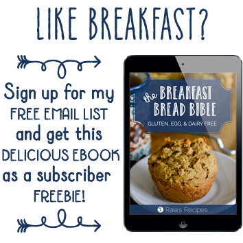 breakfast bread bible