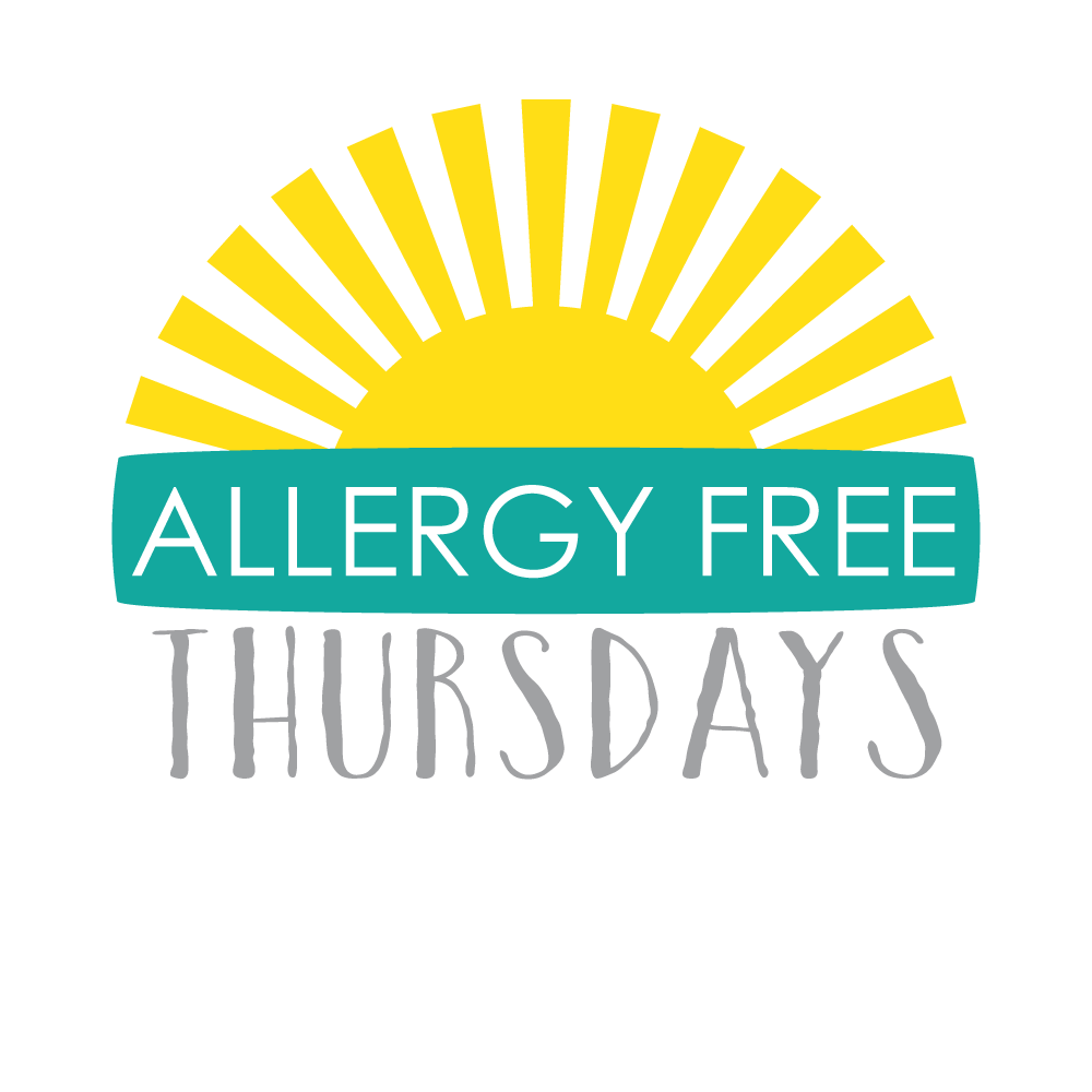 Allergy Free Thursdays