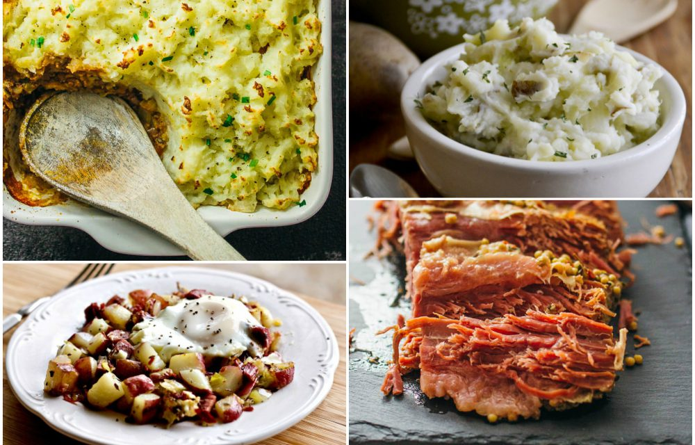 50+ Delicious Gluten-Free Irish Dishes