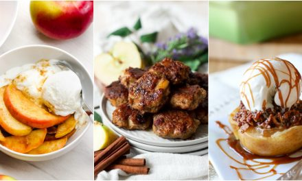 Delicious Grain-Free Ways to Use Fresh Apples