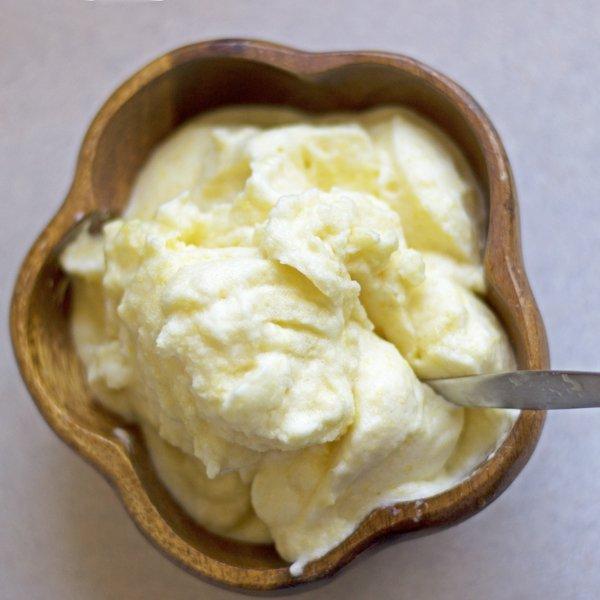 paleo ice creams