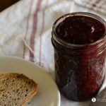 2-Ingredient Mixed Berry Chia Seed Jam