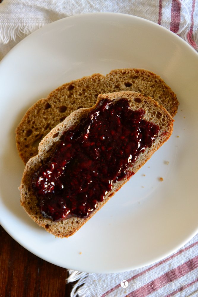 2-Ingredient Mixed Berry Chia Seed Jam 7