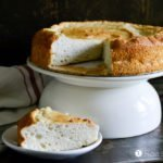 3-Ingredient GAPS Angel Food Cake