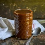 3-Ingredient Paleo Caramel Sauce