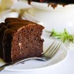The Perfect Paleo Chocolate Cake