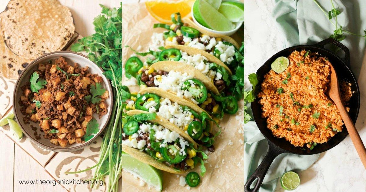 50 Gluten-Free Tex-Mex Recipes