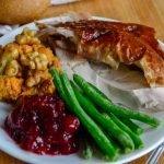 Paleo Maple Apple Brined Turkey