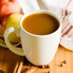 Homemade Paleo Apple Cider